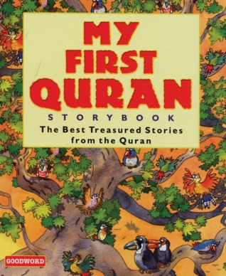 my-first-quran-story-book