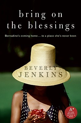 Bring on the Blessings (Blessings, #1)