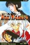 InuYasha: Cast-Off Heart (InuYasha, #22)