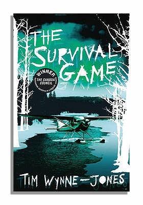The Survival Game by Tim Wynne-Jones