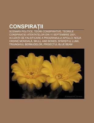 Conspira II: Scenarii Politice, Teorii Conspirative, Teoriile Conspira IEI Atentatelor Din 11 Septembrie 2001