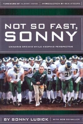 Not So Fast, Sonny
