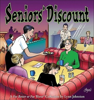Seniors' Discount by Lynn Johnston