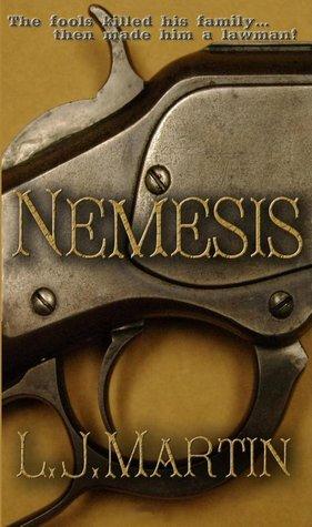 Nemesis(The Nemesis Series 1)