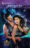 Heiress to a Curse (Drakon Clan #1)
