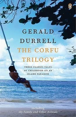 The Corfu Trilogy (The Corfu Trilogy #1-3)