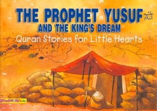 Descarga gratuita de libros electrónicos nederlands The Prophet Yusuf And The King's Dream