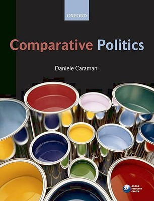 Comparative Politics [With Access Code]