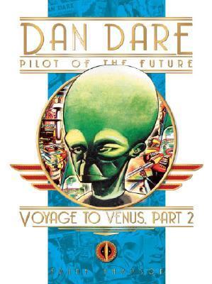 Classic Dan Dare by Frank Hampson