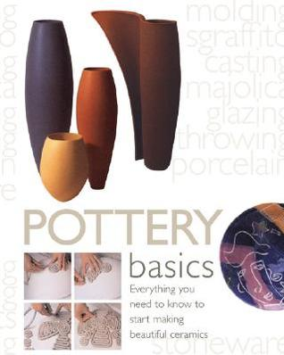 Pottery Basics: Everything You Need to Know to Sta...