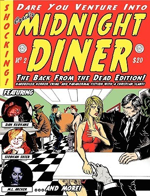 Coach's Midnight Diner: The Back from the Dead Edition