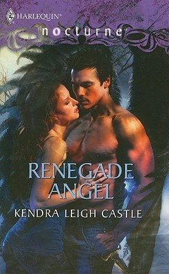 Renegade Angel (Hearts of the Fallen 0.4)