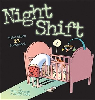 Night Shift: Baby Blues Scrapbook #23
