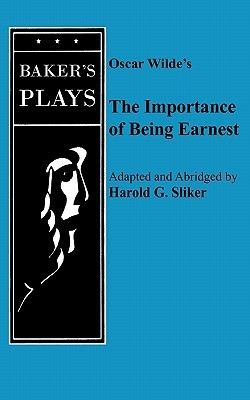 The Importance of Being Earnest, the