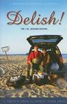 Delish!: The J.W. Jackson Recipes: A Martha's Vineyard Cookbook