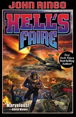 Hell's Faire (Posleen War, #4)