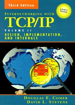 Internetworking With Tcp/ip Ebook