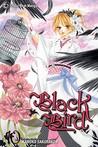 Black Bird, Vol. 10 by Kanoko Sakurakouji