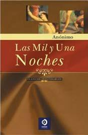 Las mil y una noches by Anonymous