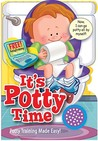 It's Potty Time for Boys by Chris Sharp