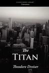 The Titan (Trilogy of desire, #2)