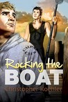 Rocking the Boat (CalPac Crew, #1)