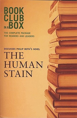Bookclub-in-a-Box Discusses The Human Stain, the Novel by Philip Roth