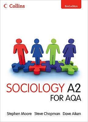 Sociology A2 for AQA