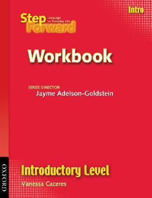 Step Forward Intro Workbook Introductory (Step Forward