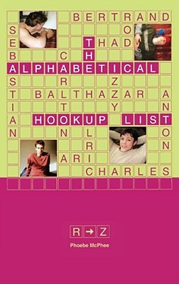 The Alphabetical Hookup List R-Z