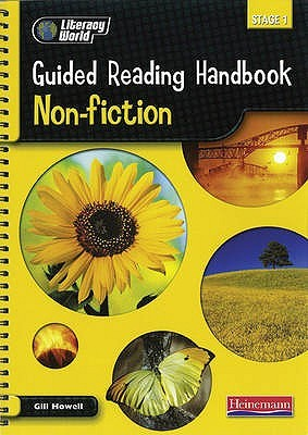 Guided Reading Handbook. Stage 1: Non-Fiction