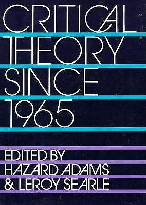 critical-theory-since-1965