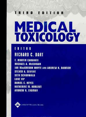 Medical Toxicology