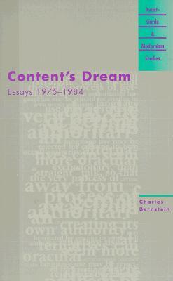 content-s-dream-essays-1975-1984