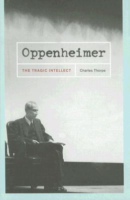 Oppenheimer by Charles Thorpe