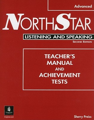 Northstar Listening and Speaking, Advanced [With CD (Audio)]
