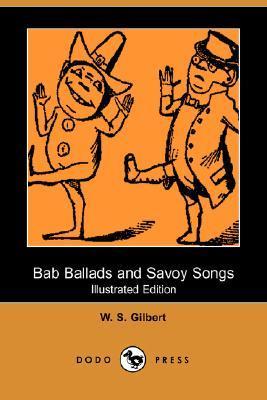 Bab Ballads and Savoy Songs 978-1406528459 EPUB DJVU por W.S. Gilbert