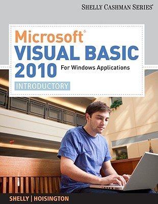 Microsoft visual basic 2010 for windows web office and database microsoft visual basic 2010 for windows web office and database applications comprehensive by gary b shelly fandeluxe Gallery