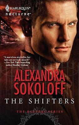 The Shifters by Alexandra Sokoloff
