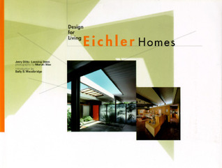 Eichler Homes by Jerry Ditto