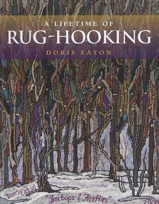 Descargador de libros en línea de google books A Lifetime of Rug-Hooking