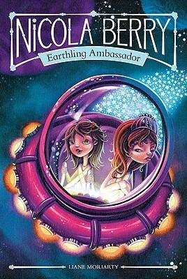 Earthling Ambassador (Nicola Berry: Earthling Ambassador #1)