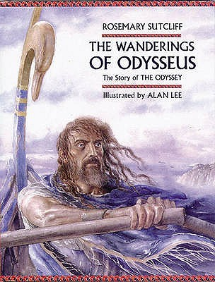 The wandering of Odysseus by Rosemary Sutcliff