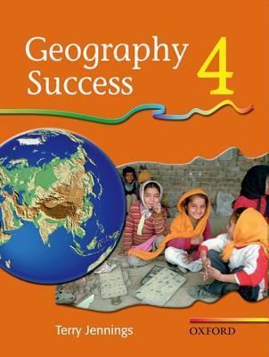 Geography Success Book 4: A Complete Primary Geography Course
