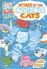 Attack of the Invisible Cats (DC Super-Pets)