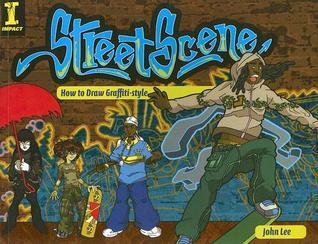 Street Scene: How to Draw Graffiti-Style