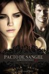 Pacto de sangre by Maria  Martinez