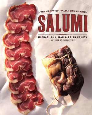 Ebook Salumi: The Craft of Italian Dry Curing by Brian Polcyn read!