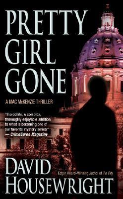 Pretty Girl Gone (Mac McKenzie, #3)