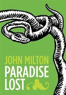 Paradise Lost (Project Gutenberg, #20)
